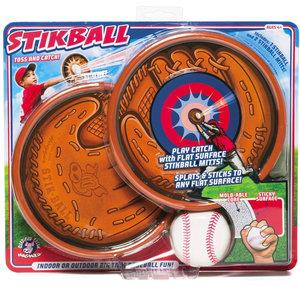MLB Stikball Toss & Catch