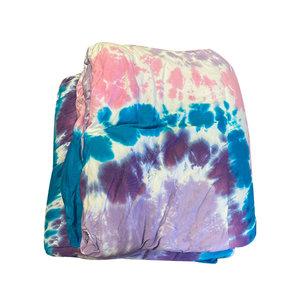 Chill Tie  Dye Comforter