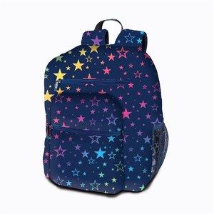 Rainbow Stars Backpack
