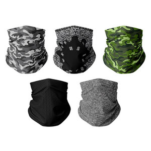 Mens Gaiter Mask