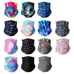 Teen & Women's Gaiter Mask