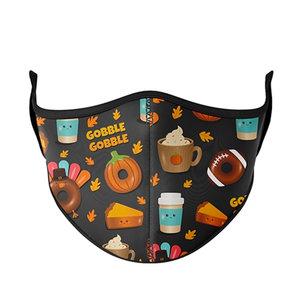 Thanksgiving Fun Mask
