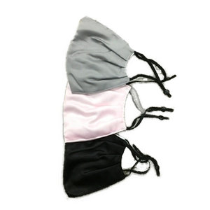 Silky Adjustable Mask