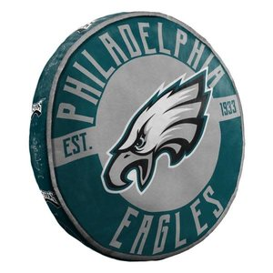 Philadelphia Eagles Cloud Pillow