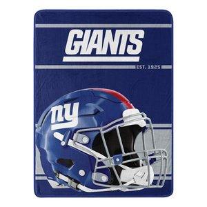 New York Giants Team Throw Blanket