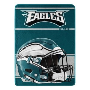 Philadelphia Eagles Team Throw Blanket
