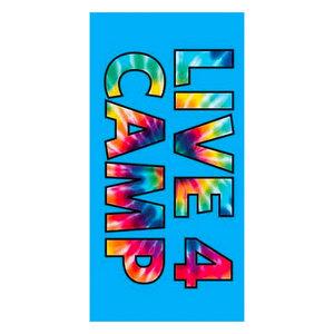 Live-4-Camp Towel