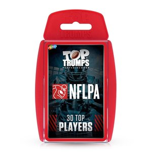 Top Trumps NFL Players