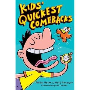 Kid's Quickest Comebacks