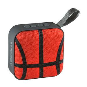 Basketball Bluetooth Speaker