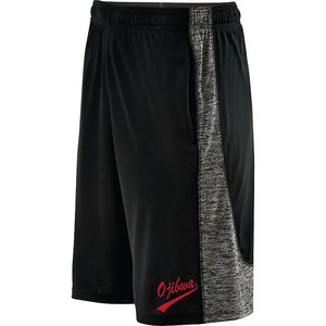 Camp Ojibwa Athletic Shorts
