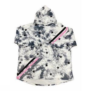 Stars and Stripes Chill Pullover