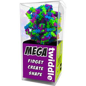 Purples Mega Twiddle