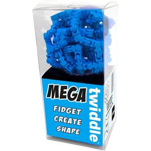 Blues Mega Twiddle