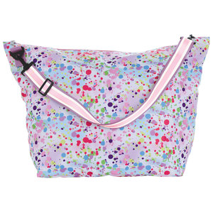 Confetti Weekender Bag