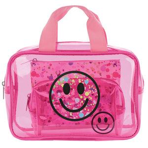 Confetti Cosmetic Bag Set