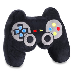 Gamer Remote Soft Pillow