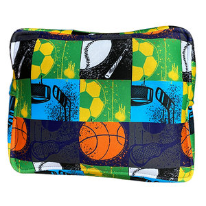 Graffiti Sports Neoprene Dopp Kit