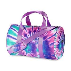 Ice Pastel Tie Dye Duffel Bag