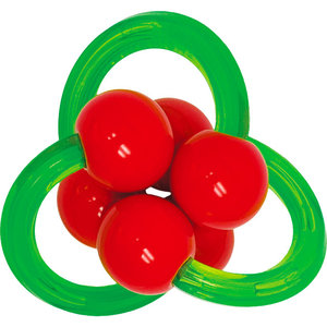 Atomic Cherry Snap and Pop Puzzle