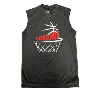 Camp Swoosh DriFit Muscle Tee