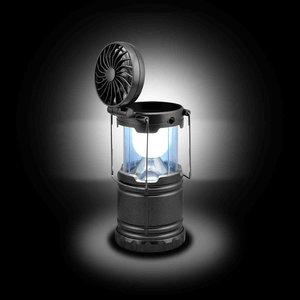 Fan Lantern