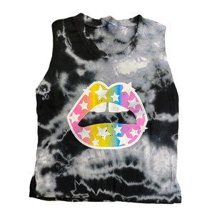 Black Cloud Firehouse Sleeveless Shirt