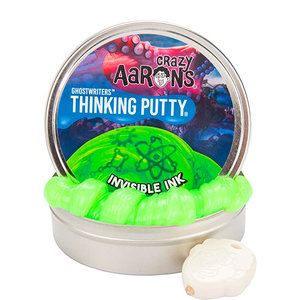 Invisible Ink Thinking Putty