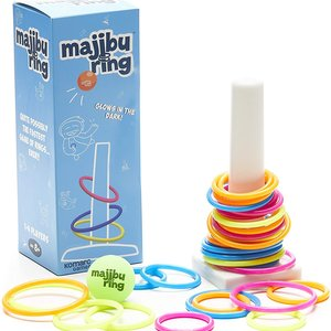 Majibu Rings