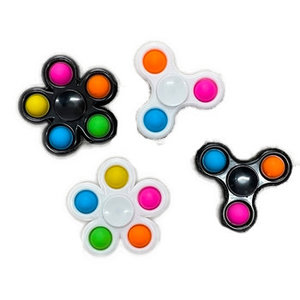Crazy Snap Spinners