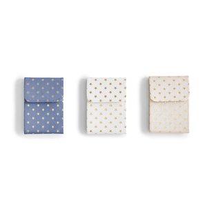 Metallic Stars Manicure Kit
