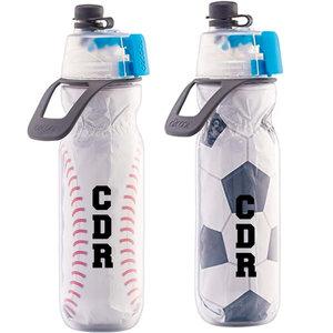 Camp Deeny Riback Water Bottle