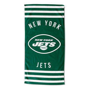 NY Jets Towel