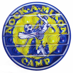 Camp Logo Pop It