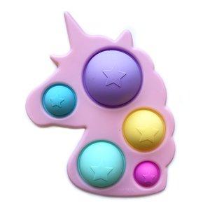 Unicorn Mega Pop It