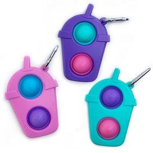 OMG! Mega Pop - Frap Keychains
