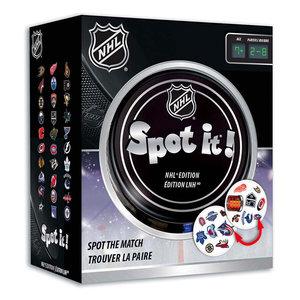 NHL Team Spot it