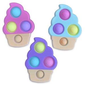 Mega Pop Mini Ice Cream Cone