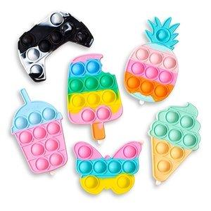 OMG Pop Fidgety Stickers