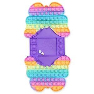 OMG Pop Fidgety Butterfly Game Board