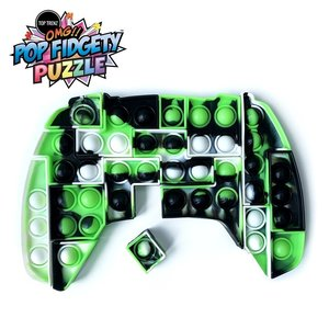 OMG Pop Fidgety - Game Controller Puzzle