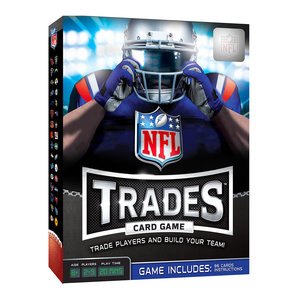 NFL Trade$ Card Game