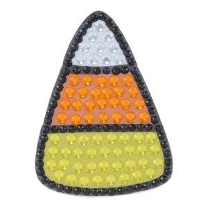 Candy Corn Stickerbean