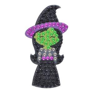 Witch Stickerbean