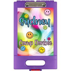 Smileys Clipboard