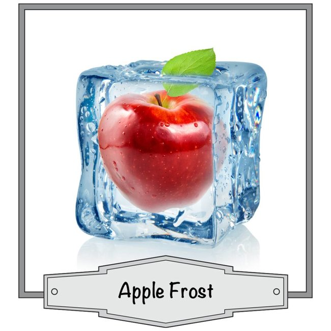 JoJo Vapes Apple Frost