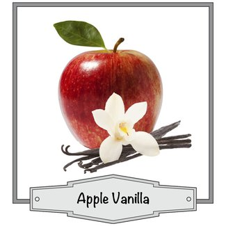 JoJo Vapes Apple Vanilla