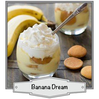 JoJo Vapes Banana Dream