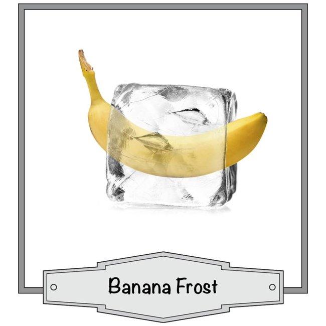 JoJo Vapes Banana Frost