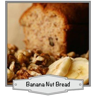 JoJo Vapes Banana Nut Bread